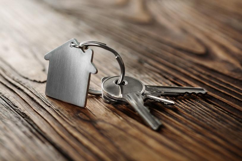 Kupujący nowe mieszkania będą lepiej chronieni /123RF/PICSEL