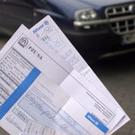 Kupujący używany samochód mają problem z OC!