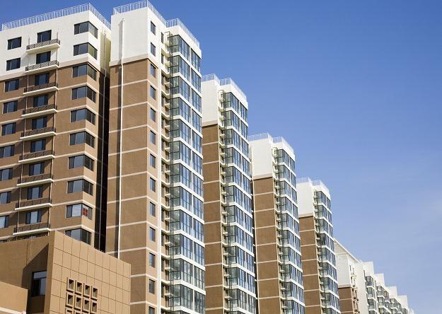 Kupujemy coraz większe mieszkania /©123RF/PICSEL