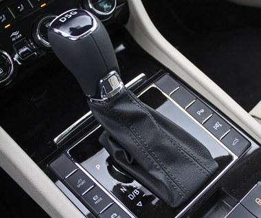 Kupujemy samochód używany z DSG - na co uważać, żeby potem nie zbankrutować