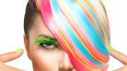 Kuracja  kolorami