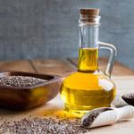 Kuracje olejem lnianym na kobiece przypadłości
