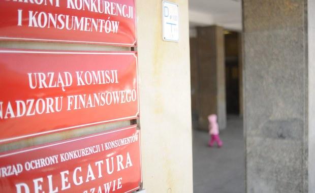 Kurator wchodzi do Plus Banku. Jednogłośna decyzja Komisji Nadzoru Finansowego