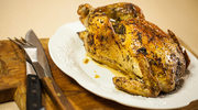 Kurczak pieczony po wiejsku
