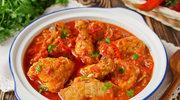 Kurczak po gruzińsku