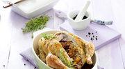Kurczak po sułtańsku