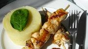 Kurczak, sos z klonowego syropu, purée ziemniaki-pasternak, Komentarze