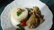 Kurczak w riesling'u