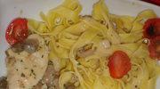 Kurczak z marsala czyli obiad w 20 minut