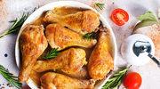 Kurczak ziołowo-czosnkowy