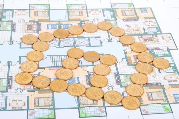 Kurczy się lista banków gotowych pożyczyć na 90 proc. ceny mieszkania /©123RF/PICSEL