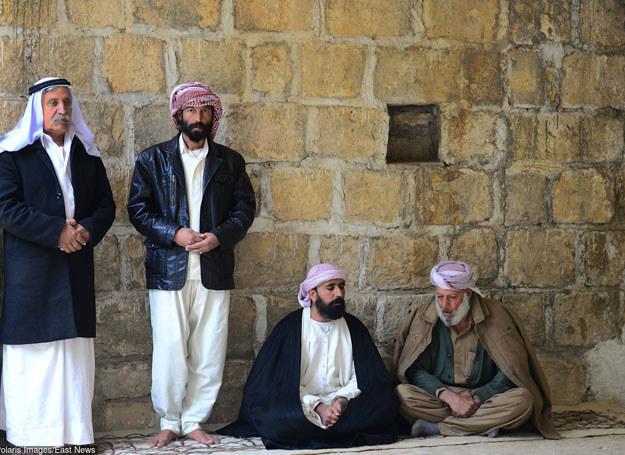 Kurdowie w Iraku/ 14.11.2014 /Polaris/ /East News