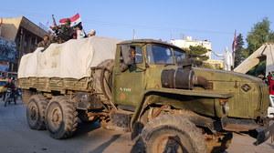 Kurdowie zarzucają Turcji łamanie rozejmu. Ankara mówi o samoobronie