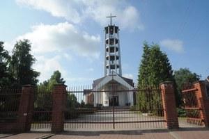 Kuria: Kościół w Jasienicy zamknięty aż do odwołania