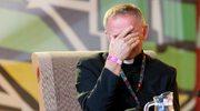 Kuria wycofała zgodę dot. księdza Lemańskiego