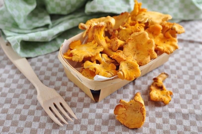 Kurki są nie tylko smaczne, ale i dietetyczne /123RF/PICSEL