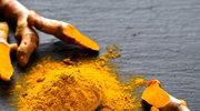 Kurkuma – żółta kartka dla nowotworów