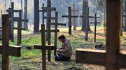 Kuropaty prawdopodobnym miejscem ukrycia ofiar Katynia