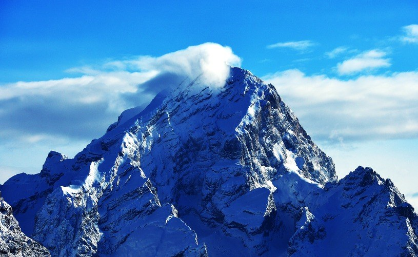 Kurort Cortina d'Ampezzo zlokalizowany jest w Dolomitach /AFP