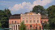 Kurozwęki. Pałac i okolice pełne atrakcji