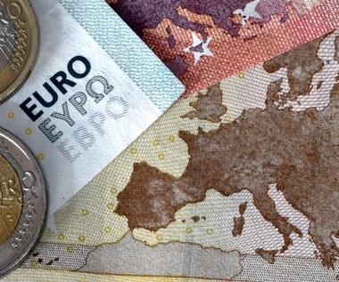 Kursy walutowe: czy EBC osłabi euro?