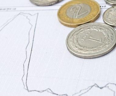 Kursy walut: Dane o inflacji wzmocniły złotego