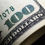 Kursy walut. Dolar/złoty może pójść w górę