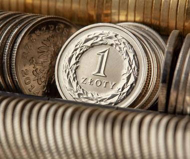 Kursy walut. Inflacja zmieni siłę złotego