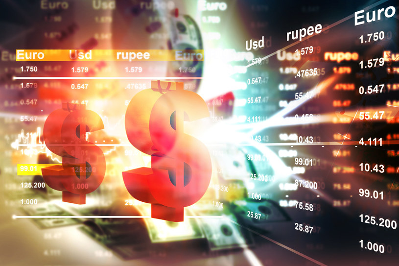 Kursy walut niżej po Jackson Hole /123RF/PICSEL