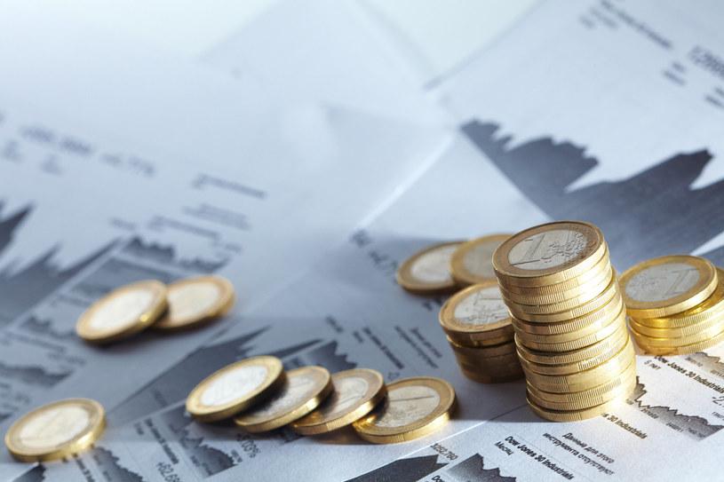 Kursy walut ponownie w górę, funt na czele stawki /123RF/PICSEL