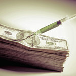 Kursy walut: Uwaga na taniego dolara!
