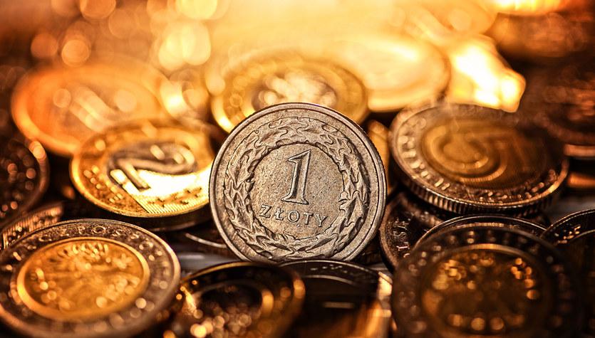 Kursy walut: Wyraźne osłabienie złotego