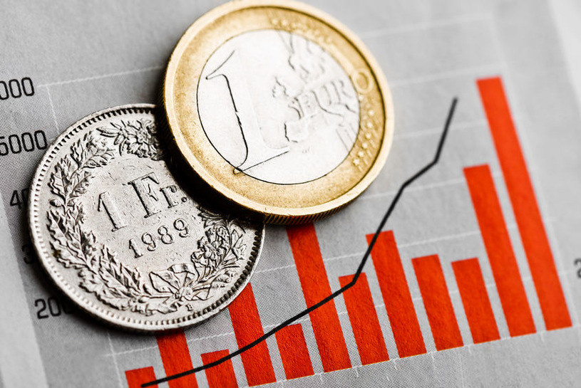 Kursy walut. Wzmocniony apetyt na ryzyko... /123RF/PICSEL