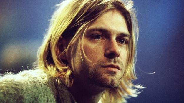 Kurt Cobain o sobie? Nowy film będzie przypominał autobiografię opowiedzianą w trzeciej osobie /materiały prasowe
