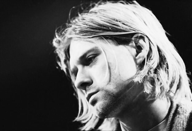 Kurt Cobain popełnił samobójstwo. Czy na pewno? - fot. Frank Micelotta /Getty Images/Flash Press Media