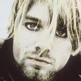 Kurt Cobain /AFP