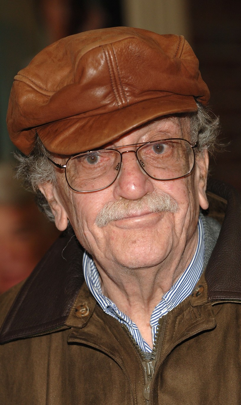 Kurt Vonnegut /Brad Barket /Getty Images