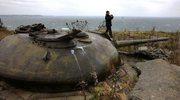 Kuryle: Rosyjski patrolowiec ostrzelał flarami japoński kuter