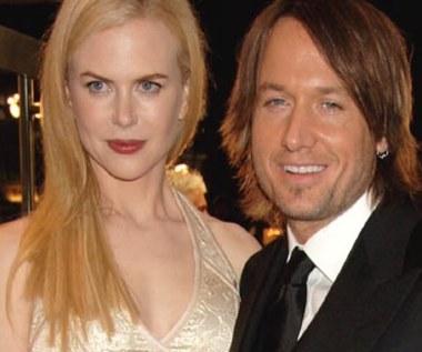 Kuszenie Nicole Kidman