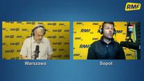 Kusznierewicz w Porannej rozmowie RMF (09.05.18)