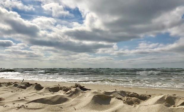 Kuter rybacki zatonął na Bałtyku. Poszukiwania zawieszono