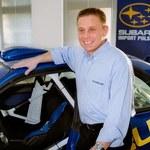 Kuzaj i Górski w Subaru ruszają na podbój Europy!