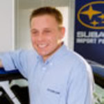 Kuzaj i Górski w Subaru z Prodrive ruszają na podbój Europy!