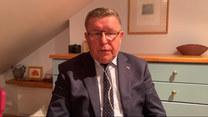 """Kuźmiuk w internetowej części """"Gościa Wydarzeń"""": Nie pozwolimy na ingerencję Komisji Europejskiej"""