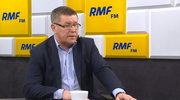 Kuźmiuk: Życzliwość Rosji dla pana Tuska datuje się od 2009 roku