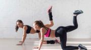 Kwadrans dla ciała: Zdrowe nogi