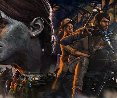 Kwadrans rozgrywki z ostatniego sezonu The Walking Dead