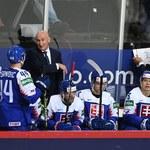 Kwalifikacje olimpijskie Pekin 2022. Białoruś i Słowacja podały kadry w hokeju