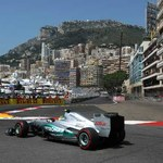 Kwalifikacyjne sensacje w Monte Carlo