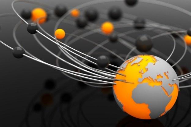 Kwantowy internet coraz bliżej /123RF/PICSEL